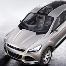 Ford Vertrek Concept 17