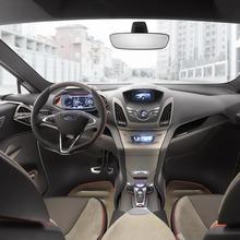 Ford Vertrek Concept 18