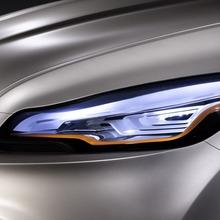 Ford Vertrek Concept 23