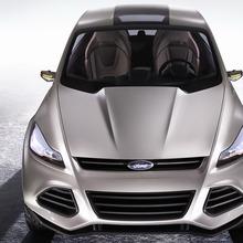Ford Vertrek Concept 25