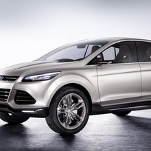 Ford Vertrek Concept 27