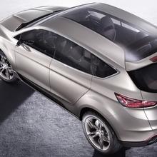 Ford Vertrek Concept 28