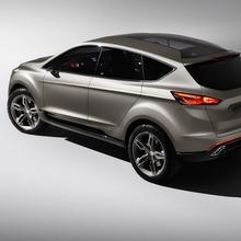 Ford Vertrek Concept 29