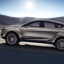Ford Vertrek Concept 32