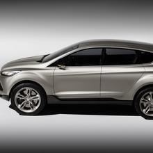 Ford Vertrek Concept 33