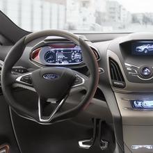 Ford Vertrek Concept 37