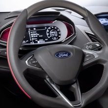 Ford Vertrek Concept 40