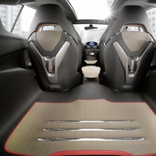 Ford Vertrek Concept 42