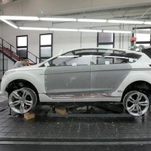 Ford Vertrek Concept 44