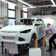 Ford Vertrek Concept 47