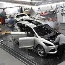 Ford Vertrek Concept 48