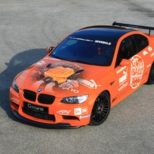 G-Power-BMW-M3-GTS