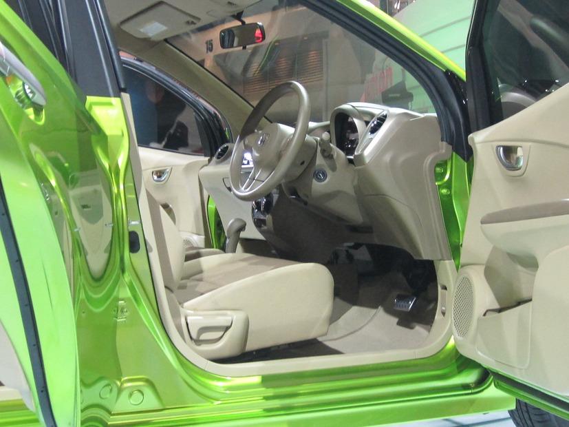Honda-Brio-Live