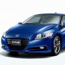 Honda-CR-Z-Memorial Award Edition-01