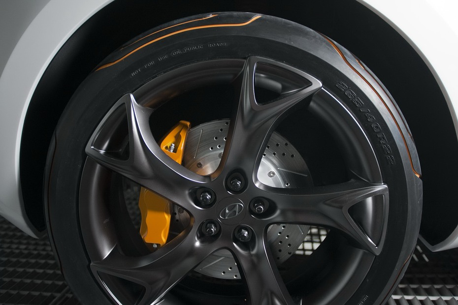 Hyundai Curb Concept Live