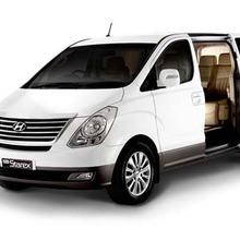 Hyundai-Grand-Starex-VIP-showroom