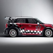 MINI-Countryman-WRC