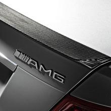 Mercedes C63 AMG Affalterbach Edition 01