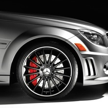 Mercedes C63 AMG Affalterbach Edition 03