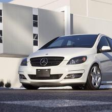 Mercedes-B55