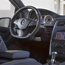 Mercedes B55 7