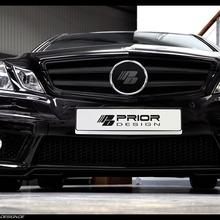 Mercedes-E-Class-Coupe-Prior-Design