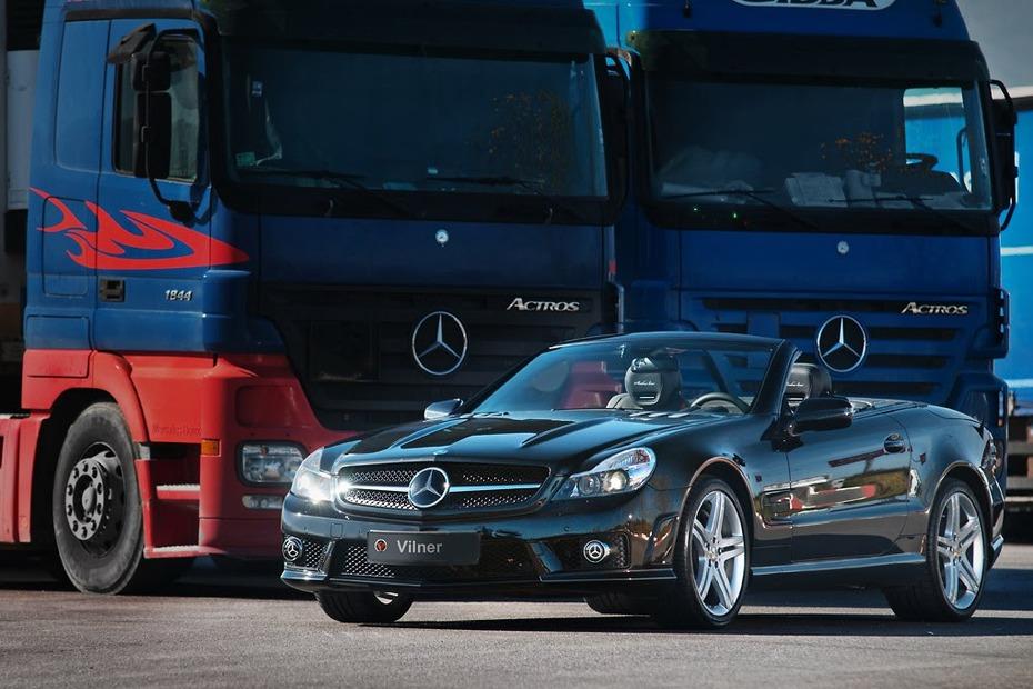 Mercedes-SL-AMG-Vilner