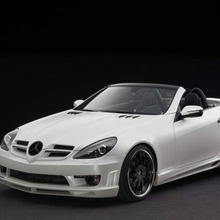 Mercedes-SLK-Piecha-Design-01