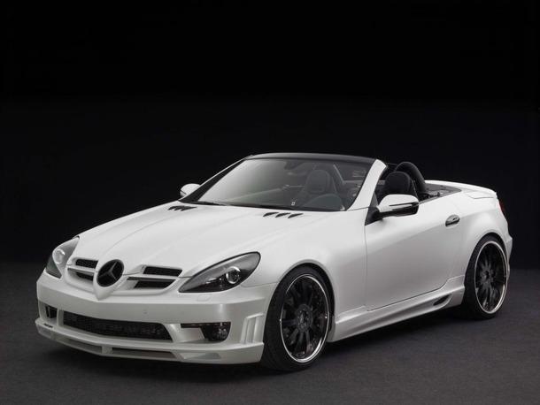 Mercedes-SLK-Piecha-Design-01