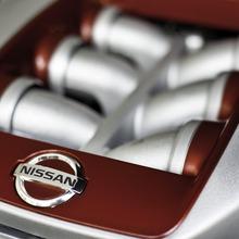Nissan NISMO GT-R RC  08