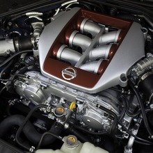 Nissan NISMO GT-R RC  09
