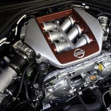 Nissan NISMO GT-R RC  10