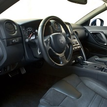 Nissan NISMO GT-R RC  14