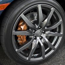 Nissan NISMO GT-R RC  16