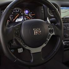 Nissan NISMO GT-R RC  18