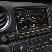 Nissan NISMO GT-R RC  22
