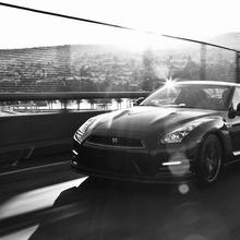Nissan NISMO GT-R RC  38
