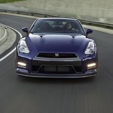 Nissan NISMO GT-R RC  39