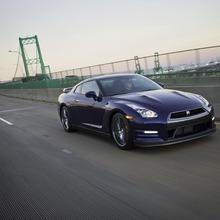 Nissan NISMO GT-R RC  44