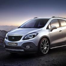 Opel-Mokka-Irmscher