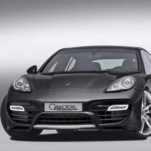 Porsche-Panamera-Caractere-Exclusive-showroom