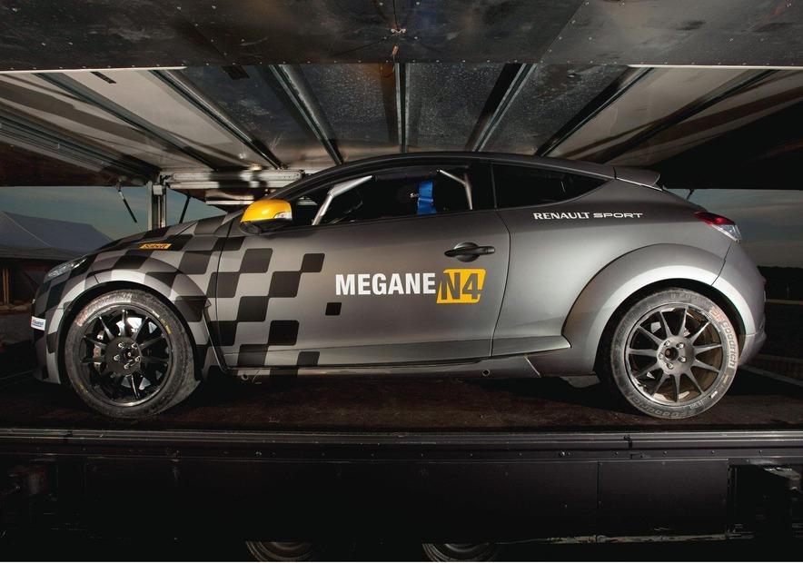 Renault-Megane-RS-N4