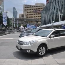Subaru-Thailand-Palm-Challenge-2012