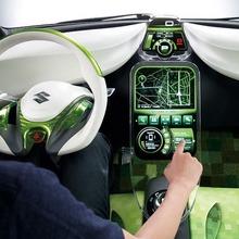 Suzuki-Regina-Concept