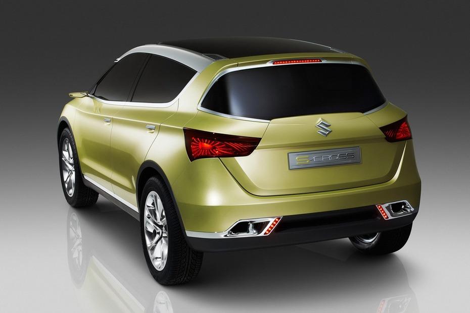 Suzuki-S-CROSS-Concept