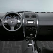 Suzuki-SX4