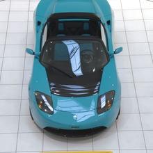 Tesla Brabus 07