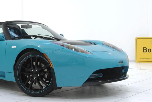 Tesla Brabus 08