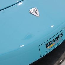 Tesla Brabus 20
