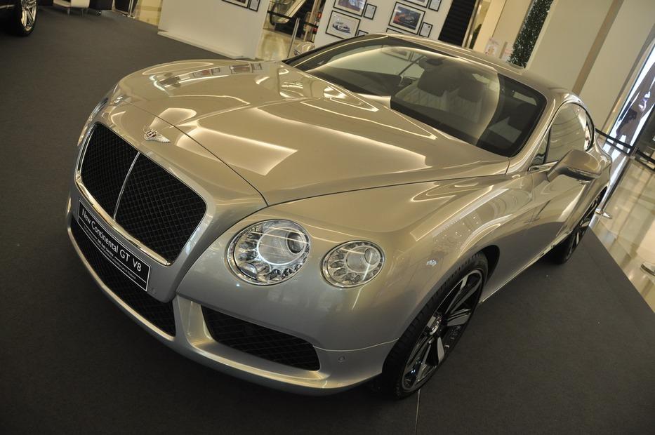 The-World-of-Bentley
